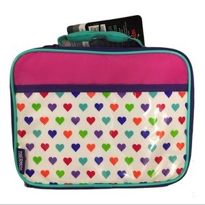 💕3/$25 NWT Thermos brand Insulated Lunch Kit Bag